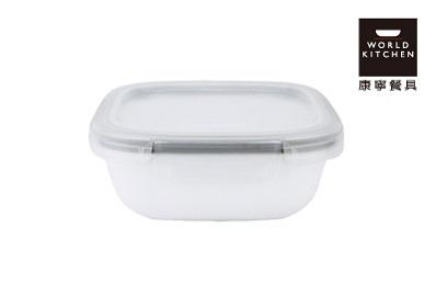 康寧純白輕采保鮮盒(630NLP)825ml