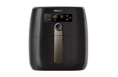 Philips飛利浦健康空氣炸鍋(HD9743)