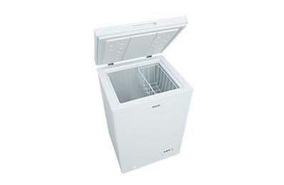 SAMPO聲寶100L上掀式冷凍櫃(SRF-101)