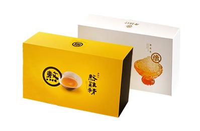 熬雞精(15入)+燉燕窩(10入)