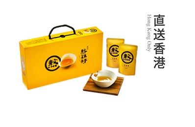 【直送香港】熬雞精常溫禮盒(14入)買5盒送1盒 團購超值組
