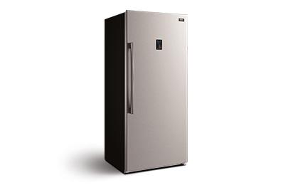 SANLUX台灣三洋410L 直立式冷藏冷凍櫃(SCR-410A)