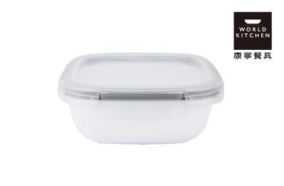康寧純白輕采保鮮盒825ml-630NLP