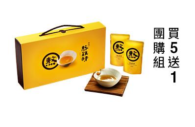 熬雞精常溫禮盒(14入)買5盒送1盒 團購超值組