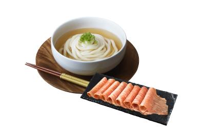 老協珍熬湯麵(6人份)+老協珍酵母豚(松阪肉厚片)