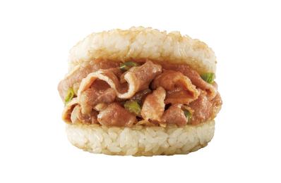 TOMMI壽喜燒牛肉米堡(3入)3盒組