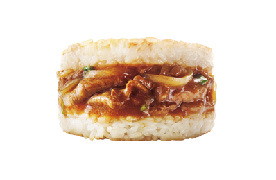 TOMMI湯米 日式牛丼米漢堡(9入)