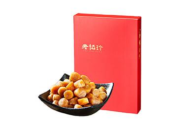 日本北海道頂級乾干貝