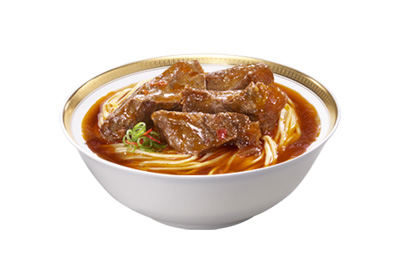 川味牛肉麵(3人份)2盒