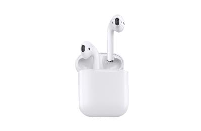 Apple AirPods_一經拆封即不可退貨