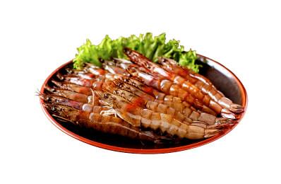 老協珍嚴選急凍白蝦(特A級)700g/25-30尾