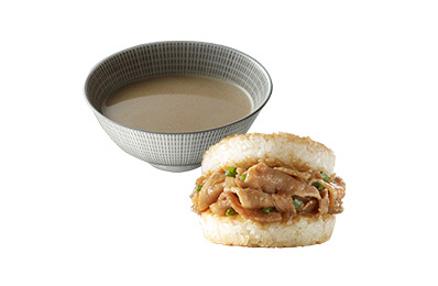 經典腰果露(5入)+TOMMI湯米米堡三風味組(牛肉、豬肉、杏鮑菇)