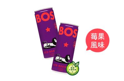 啵獅南非國寶有機冰茶-莓果風味(12入)