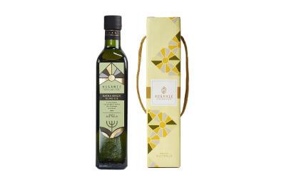 澳根尼特級冷壓初榨橄欖油1500ml/3罐