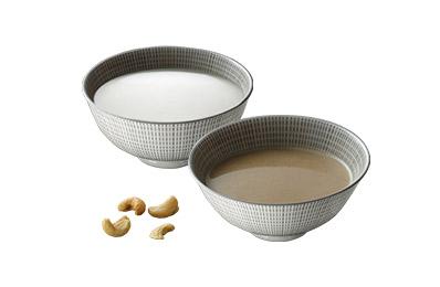 傳統杏仁露(5入)+經典腰果露(5入)