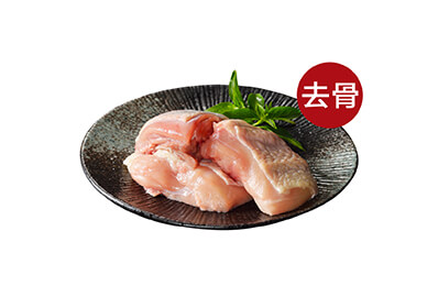 老協珍台灣土雞腿肉(去骨切塊) 2盒組